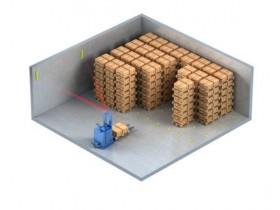 Hybrid Navigation AGV Introduction