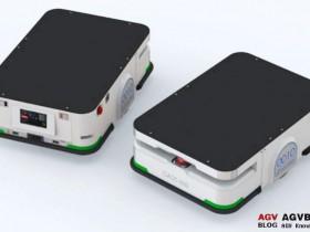 Suzhou Mobile 5G + AGV plugs Internet wings for enterprises
