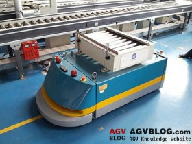 Answers to several common questions about AGV