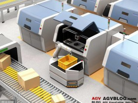 What is the difference between RGV, AGV and IGV?