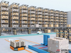 What are the advantages of AGV?