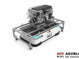 What problems should be paid attention to in daily maintenance and maintenance of AGV car?