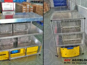 What are the advantages of AGV robots? Introduction to the three major application solutions of AGV